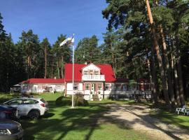 Hotel near Park Narodowy Lahemaa
