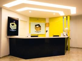 Hotel photo: Golden Roof Hotel, Taiping