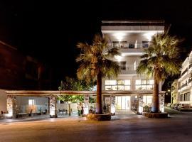 Hotel photo: Pollis Hotel