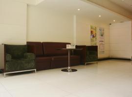 A picture of the hotel: Jinjiang Inn Shenzhen Huaqiang North