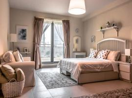 Hotel photo: One Bedroom Apartment - Boulevard Central 1