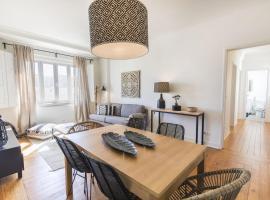 Hotel photo: Bonsai - Light and Comfort flat