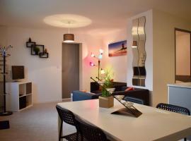 Photo de l'hôtel: Air Rental - Maison 3 chambres à Alco