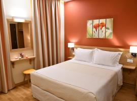 Hotel photo: Onar Pension