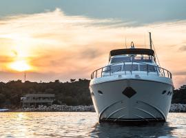 Foto di Hotel: Luxury Yacht Greek Islands