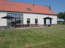 Hotel photo: Groot Hof ter Zand