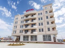 Foto di Hotel: VisPas Balti