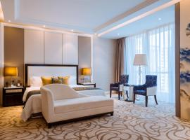 酒店照片: Harmony International Hotel