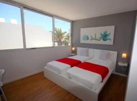 Hotel photo: Casa Playa los Pocillos