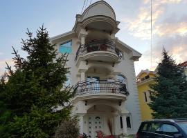 Hotel near Kumanovo