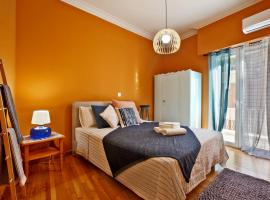 A picture of the hotel: Athens Centre Apartment