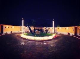 Hotel photo: Aloaloa Chalets