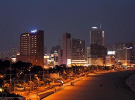 Hotel Photo: Glory Condo Haeundae