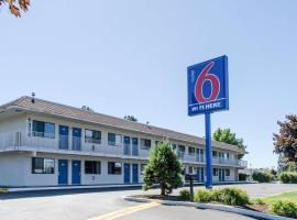 Hotel Photo: Motel 6 Centralia