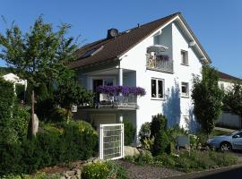 Hotel photo: Gästehaus Cilli Freimuth