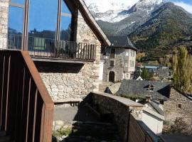 Hotel photo: La Borda del Zarrastiecho