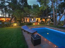 Hotel photo: Casa Rural Els Pins
