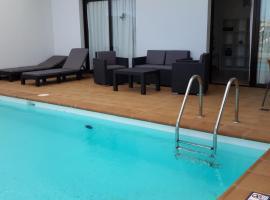 Hotel photo: Casas Salitre Villa 1