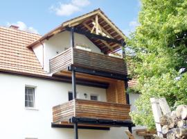 Hotel Photo: Apartment Eisenach 1