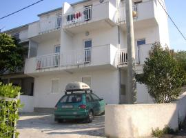 Hotel photo: Apartment Trogir 3