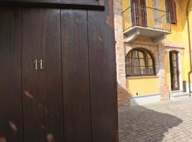 Foto di Hotel: Residenza Emma