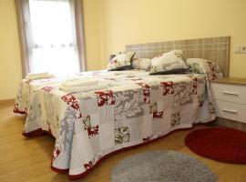 Hotel photo: Alojamiento Caldas de Reis