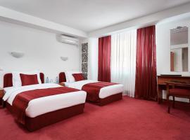 Hotel near मैसिडोनिया