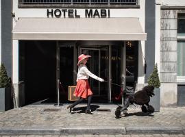 Hotel photo: Mabi City Centre