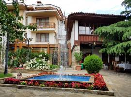 Hotel photo: Chakarova Guest House