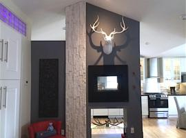 A picture of the hotel: Minneapolis' Nordic Nooks