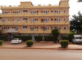 Hotel near Уагадугу
