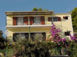 Hotel Photo: Apartment in Sevid 7329