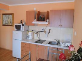 Hotel Photo: Apartment Lovran 7