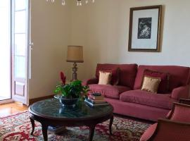 Hotel photo: Casa Jean Pineau