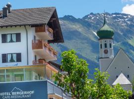 Hotel Photo: Hotel Bergerhof