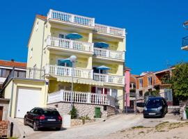Hotel Photo: Apartment Crikvenica, Vinodol 16