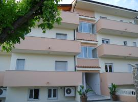 Hotel Photo: Apartment Marina di Ascea 1