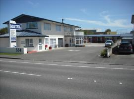 Hotel Photo: 554 Moana Court Motel