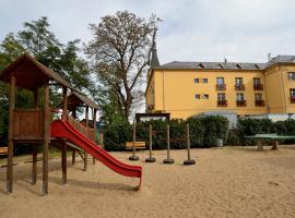 Фотография гостиницы: Hotel Větruše