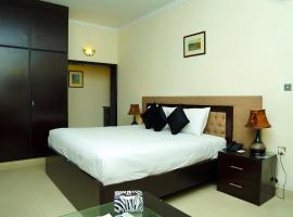 Hotel photo: Royal Elegance Hotel