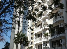 Hotel Foto: Apartment San Tomas