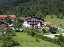 Hotel Photo: Beim Hanslbauer