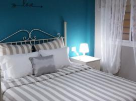 Hotel photo: Apartamento Atlantida
