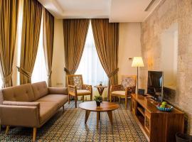 Hotel photo: Magnolia Apartments