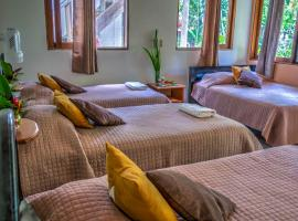 酒店照片: Hotel Jaguar Inn Tikal