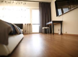 Hotel photo: 5 Star Modern Apartment