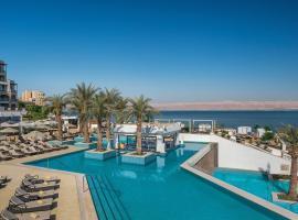 Hotel photo: Hilton Dead Sea Resort & Spa