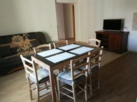 Hotel photo: Apartma Center Remec