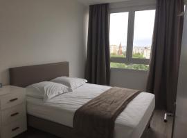 Hotel photo: Bright Stylish Apartment Paris Expo Porte de Versailles