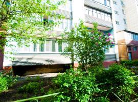 Фотографія готелю: Apartment Bakunina Yulia Dorokhova